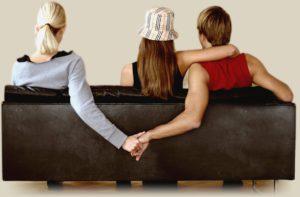 I 4 motivi per cui gli uomini tradiscono