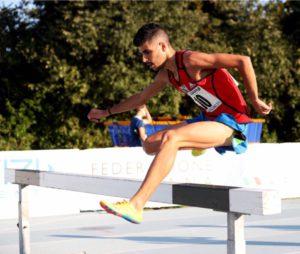 Ala Zoghlami convocato per i Mondiali di Atletica Leggera