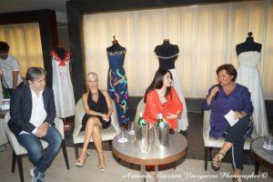 Contemporary Fashion: si conclude l'edizione 2017 che ha impreziosito l'NH Collection