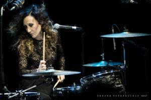 Marina Rei in concerto: il tour estivo fa tappa in Sicilia