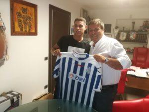 Calciomercato Akragas: dentro Navas, riconfermato Sepe