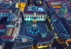 """Cultura: a Palermo torna la """"Notte Reale"""""""