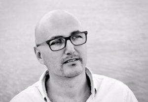 """Stato e mafia: Fabio Giallombardo presenta """"Cosa Vostra"""""""