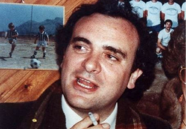 Trentadue anni fa l'omicidio di mio fratello, Beppe Montana