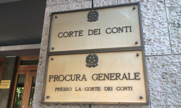 Corte dei conti, la Regione è a rischio default