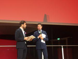 Premio Gaetano Marzotto: la siciliana Coderblock tra le startup selezionate