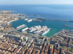 Presentata l'Autorità di Sistema portuale Mare di Sicilia occidentale