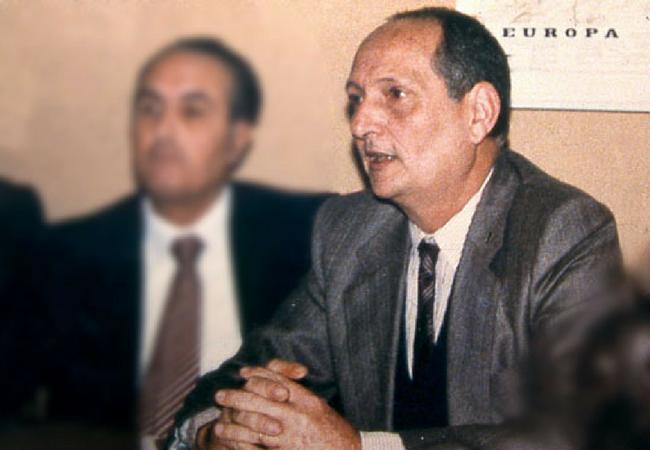 Anniversario omicidio Libero Grassi
