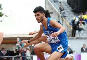 Ala Zoghlami: dopo i mondiali di Londra in gara al 25° Trofeo podistico ACSI