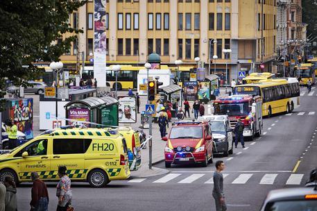 Attacco terroristico in Finlandia: ferita una ricercatrice italiana