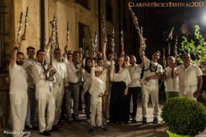 Clarinet Sicily Festival: Cefalú celebra Jimmy Giuffré ed i talenti made in Sicily