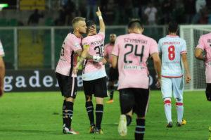 Rosanero Cares: riparte il progetto solidale del Palermo Calcio