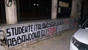 Scuola: inizio sotto il segno della protesta