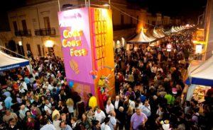 Campionati italiani di cous cous: il vincitore è un messinese