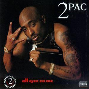 All eyez on me, il film sulla vita di Tupac ha conquistato il Box Office