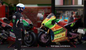 Misano World Circuit: la tecnologia di 4 start up scende in pista