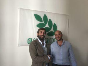 Confagricoltura Giovani: Francesco Mastrandrea è il nuovo presidente