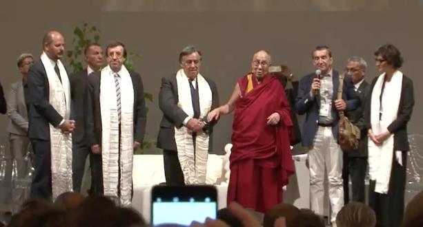 La parole del Dalai Lama: la forza dell'accoglienza e della compassione
