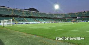 Il Palermo fatica ma sorride, Perugia k.o. (1 - 0)