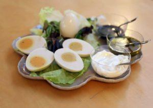 Uovo vegano, centesimo brevetto made in italy: possono mangiarlo tutti