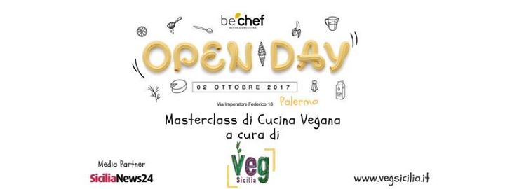 open day palermo