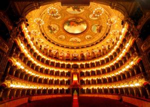 Vincenzo Bellini, un grande spettacolo per l'anniversario di morte