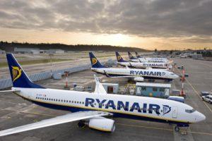 Ryanair, i voli cancellati in Sicilia: cosa fare per il rimborso