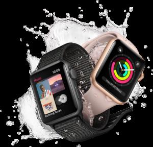 Apple Watch Series 3, lo smartwatch Apple da ora può anche telefonare