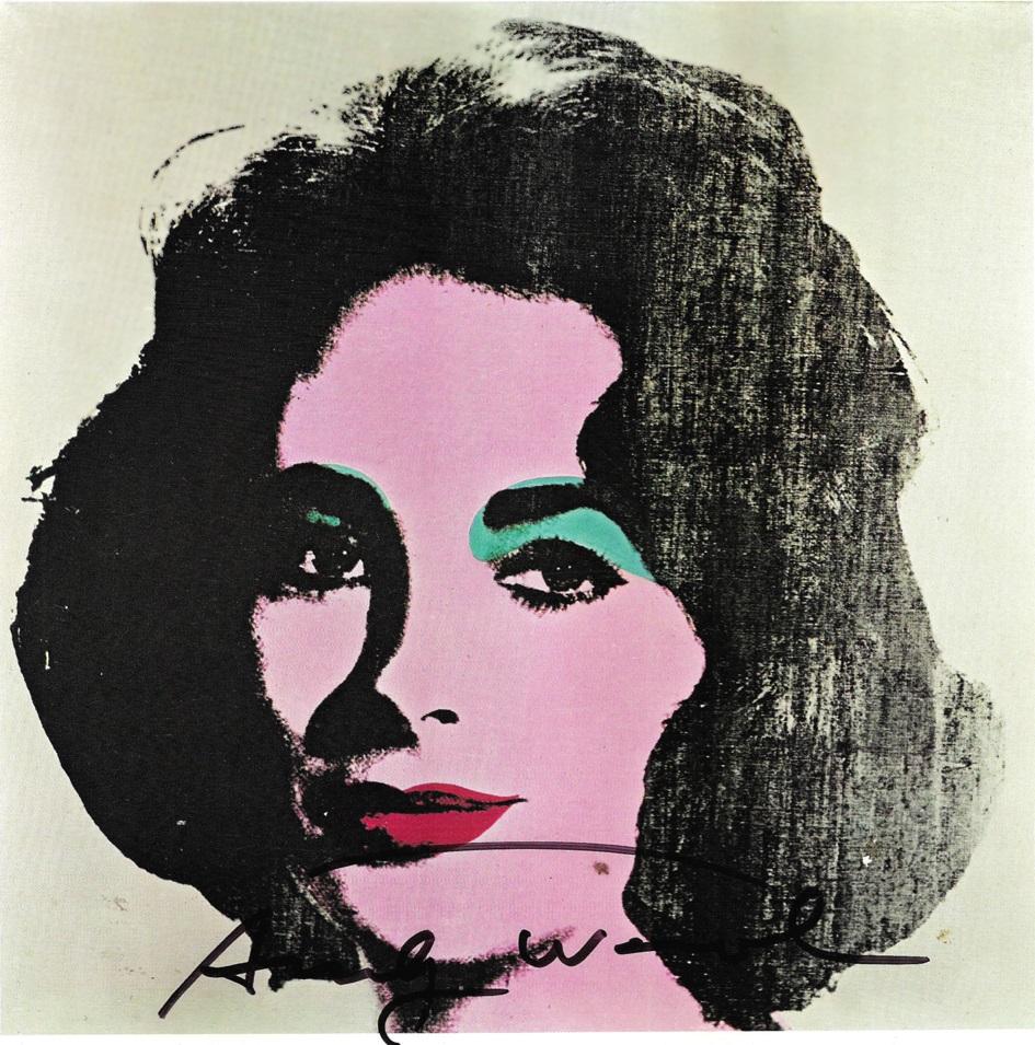 Liz Taylor, 1971