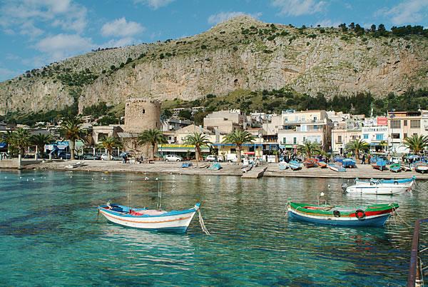 Vacanze in Sicilia