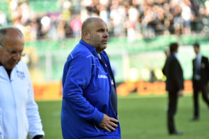 Serie B: campionato senza padroni, Palermo blindato
