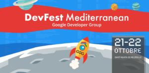 Sant'Agata di Militello: ecco gli speaker della DevFest Mediterranean