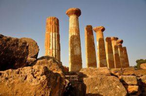 Nanotecnologie e beni culturali: parte dalla Sicilia progetto pilota