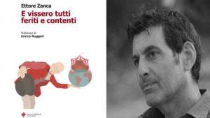 """""""E vissero tutti feriti e contenti"""": il circo narrativo di Ettore Zanca approda a Catania"""