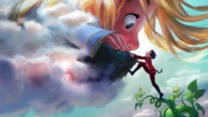 Gigantic, la Disney cancella il film d'animazione dopo un trascorso travagliato