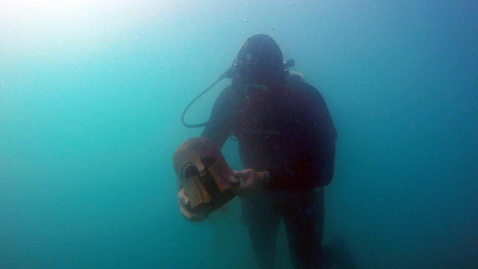 musei sottomarini
