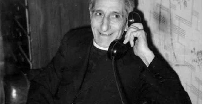 Beatificazione Don Luigi Sturzo