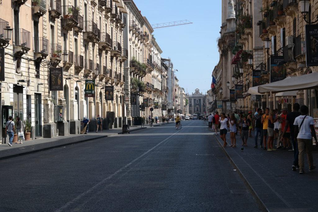tentato omicidio a Catania