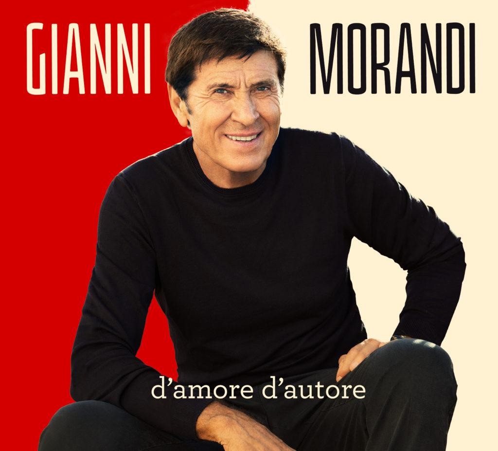 Gianni Morandi a Etnapolis