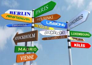 Erasmus Welcome Day: in arrivo giovani da tutta Europa