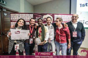 Vincitori Startup Weekend Messina 2017: a Ficus il primo premio