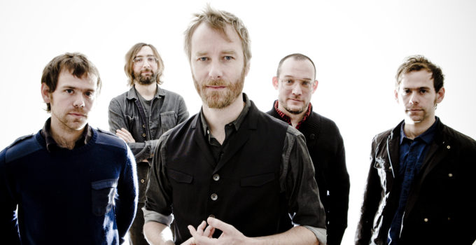 The National nuovo video