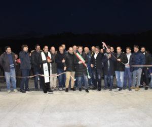 Tre nuovi laboratori artigianali inaugurati per i Carri di Santa Lucia