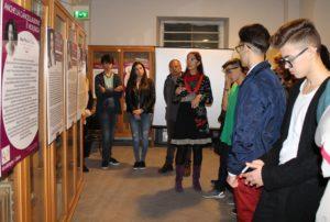 Donne cancellate dalla storia: l'iniziativa all'Archimede di Catania