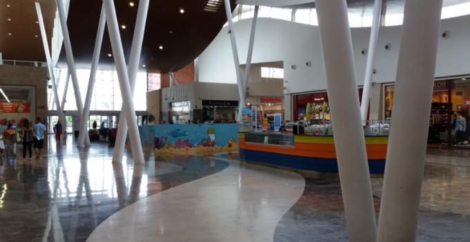 Centro Commerciale Picasso assume