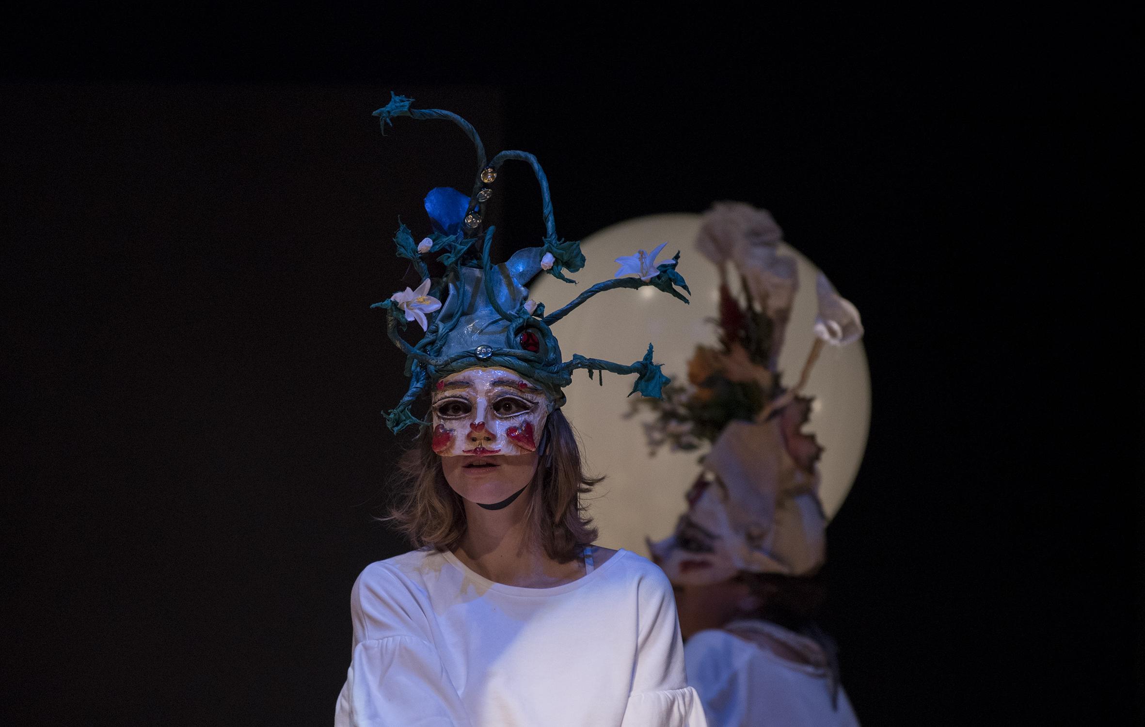 """""""Isola di Teatro"""": la domenica per famiglie al Teatro Libero"""