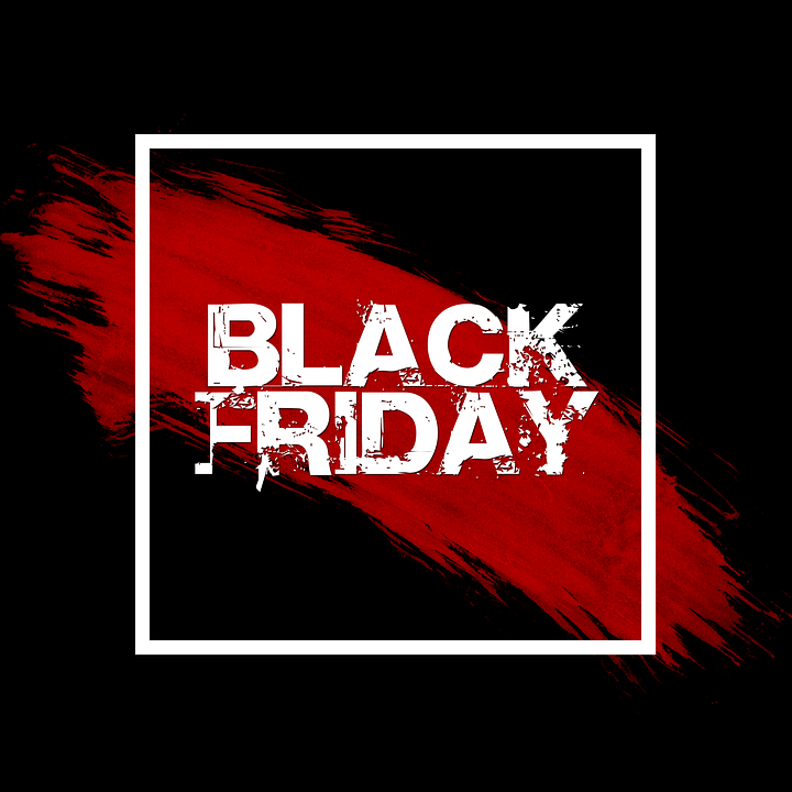 Black Friday Sicilia