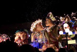 Carnevale di Acireale 2018: il più bello della Sicilia