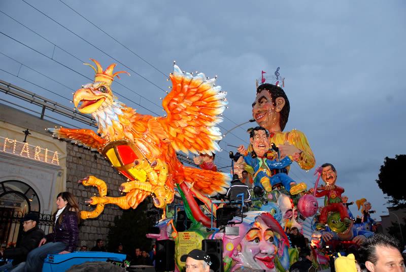 Carnevale Termini Imerese