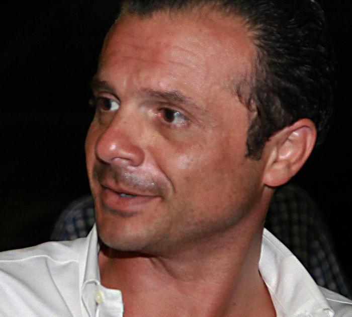 Cateno De Luca scarcerato